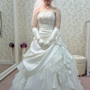 46eb208a21688 innocently(イノセントリー) ウェディングドレスの口コミサイト ...