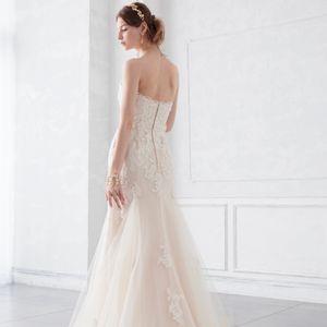 94275601a530c ウェディングドレスの人気スタイルランキング|ウェディングドレスの ...