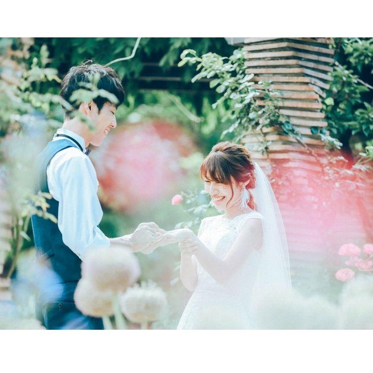 Total Wedding Salon BRIDES(トータル ウエディングサロン ブライズ)