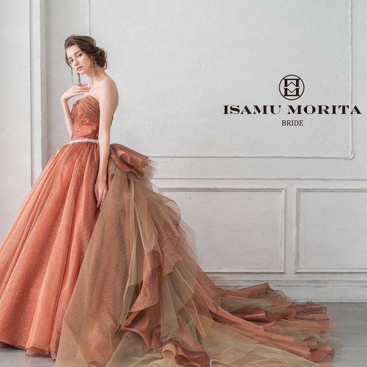 ISAMU MORITA (イサムモリタ)
