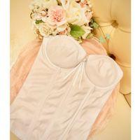 ウエディングパークドレス限定キャンペーン!インナープレゼント
