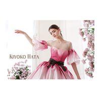 KIYOKO HATAの新作ドレス【先行試着会~第2弾~】