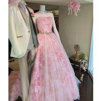 「M / mika ninagawa」桜ドレスのご紹介♪