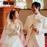 結婚式でゲストが感動するサプライズ演出の注意点も紹介!