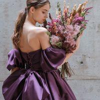 〈ブライダリウムミュー〉新作カラードレス入荷しました!
