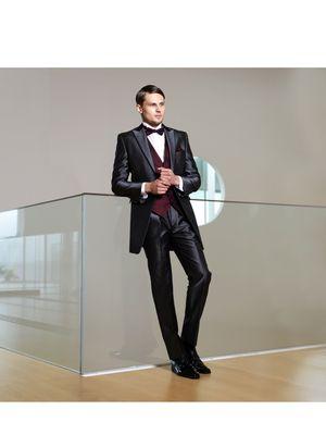 13c579a65ea8b グレー(シルバー)」の新郎衣装一覧|ウェディングドレスの口コミサイト ...
