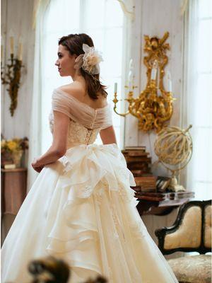 5aae03f2be0a5 ウェディングドレス選びがもっと楽しくなる口コミサイト ウエディングパークドレス