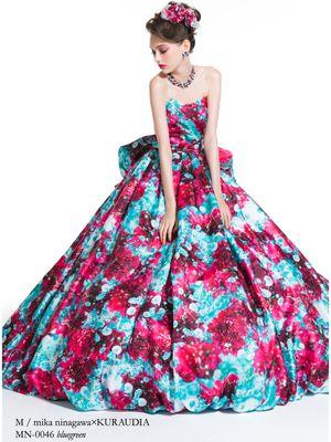 1dbc85e15225f (2ページ目)「ゴージャス」のカラードレス一覧|ウェディングドレスの口コミサイト ウエディングパークドレス