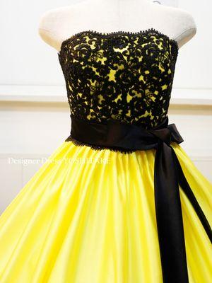 9475d565cdf33 カラードレス一覧|WEDDING DRESS R-DECO(ウエディングドレス アールデコ)|ウェディングドレスの口コミサイト ウエディングパークドレス