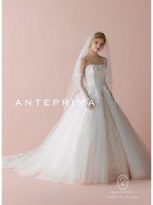 38a1aa1b261f3 ウェディングドレス一覧|ANTEPRIMA(アンテプリマ)|ウェディングドレスの口コミサイト ウエディングパークドレス