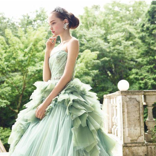 Madeline(マディリン)Green