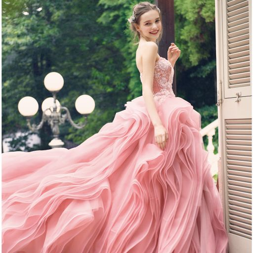 Hazel(ハーゼル)Salmon Pink