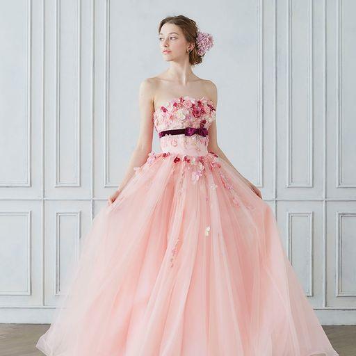オリジナルドレス マリアン