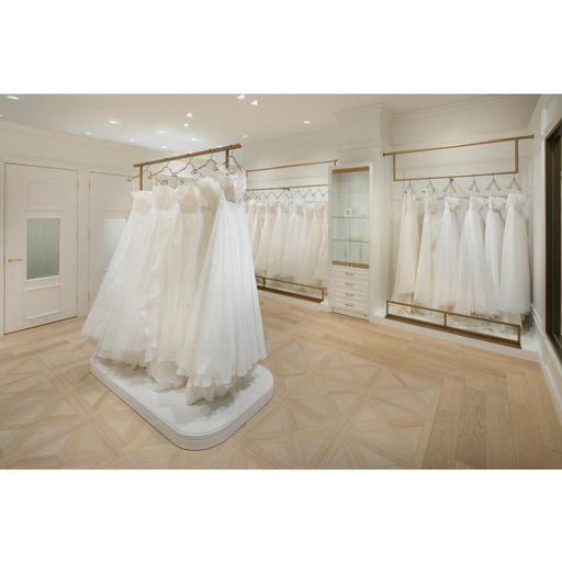 Motif Wedding Planning & Event Design RESORT osaka DRESS SALON