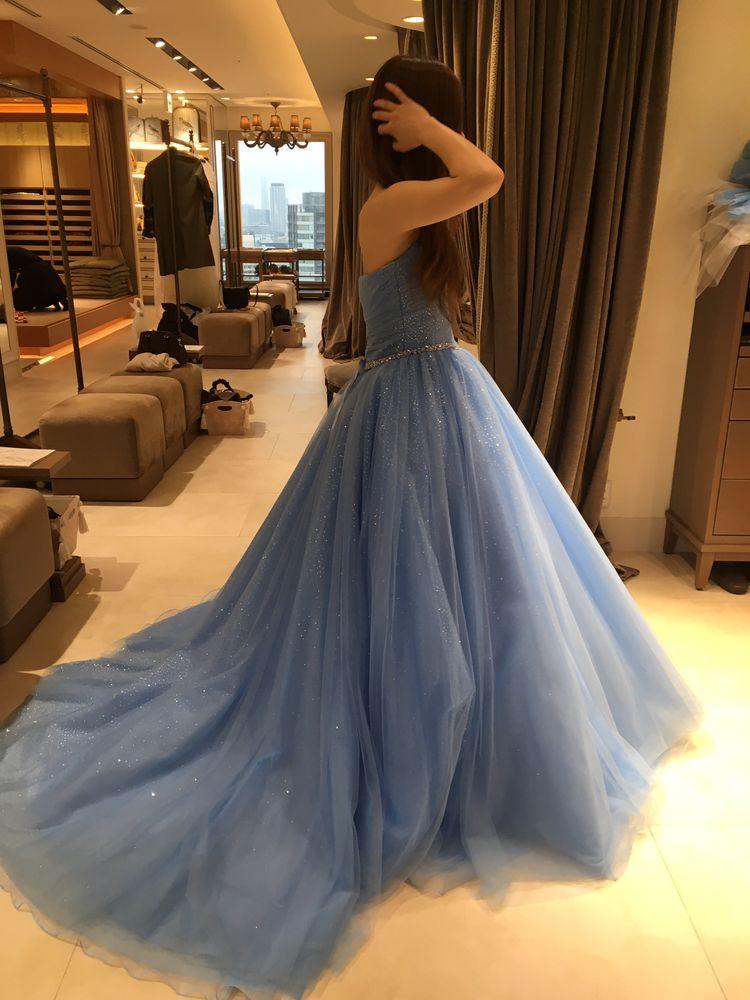 全てが理想のドレス!