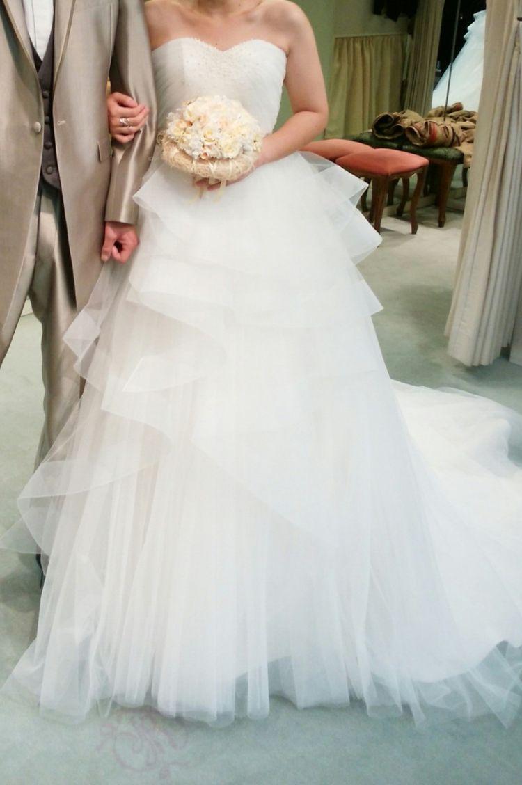 大人かわいいドレス