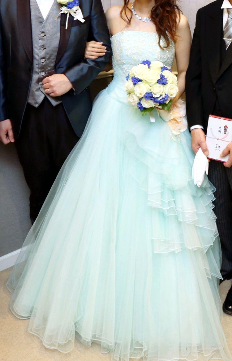 プリンセスブルー