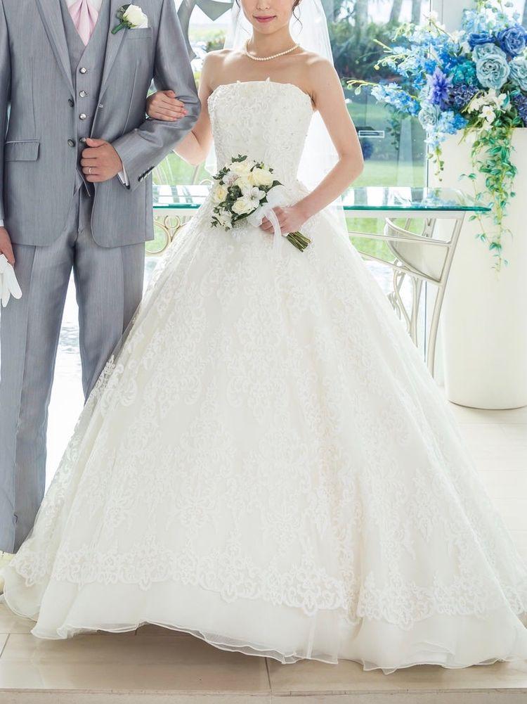 Alohina Moe 定番 可愛いの2wayドレス こちらの衣装を選んだ理由は2