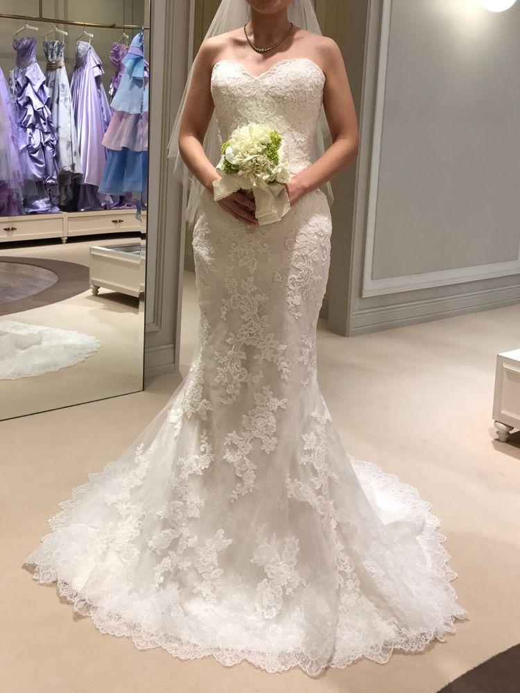 2way仕様が素敵なドレス