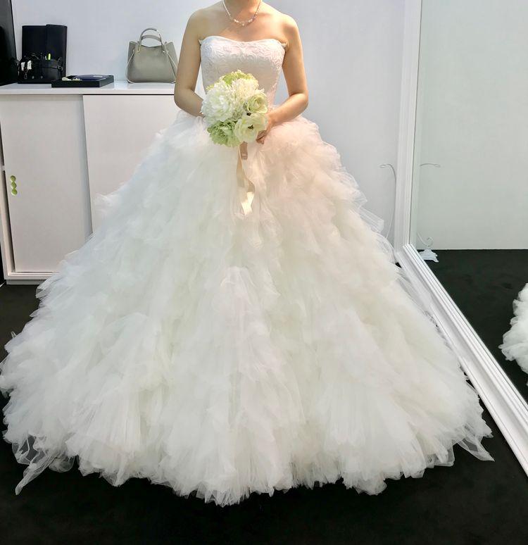 もこもこドレス」おすすめはもちろん、このもこもこふわふわな