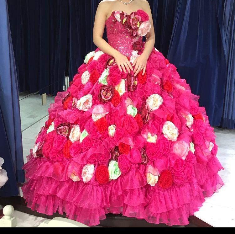 ザハニードレス