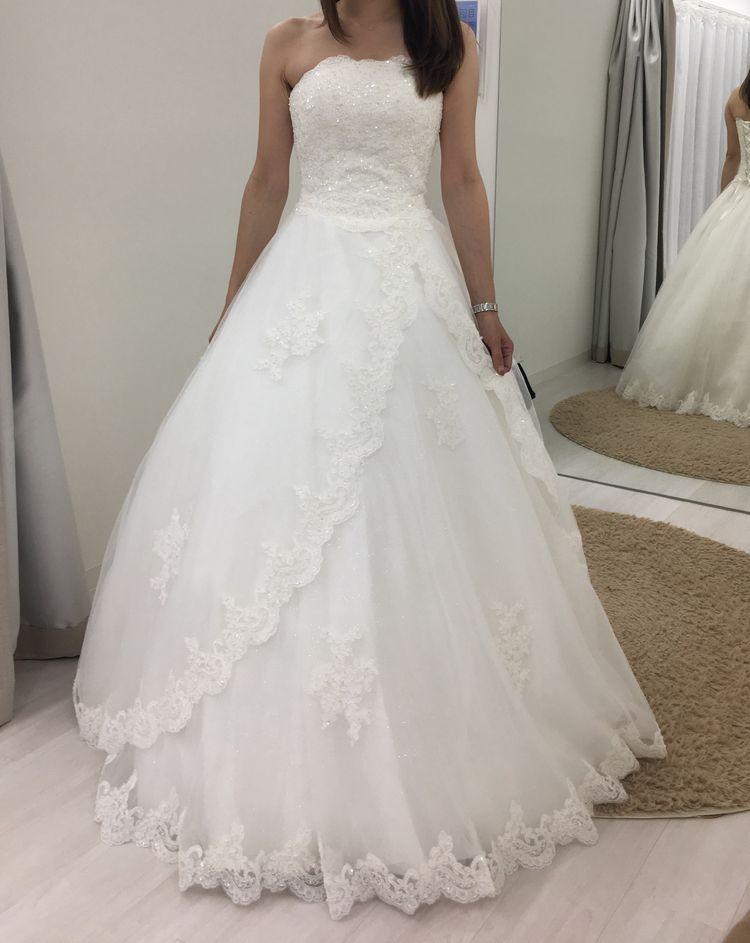お手頃価格の可愛いドレス