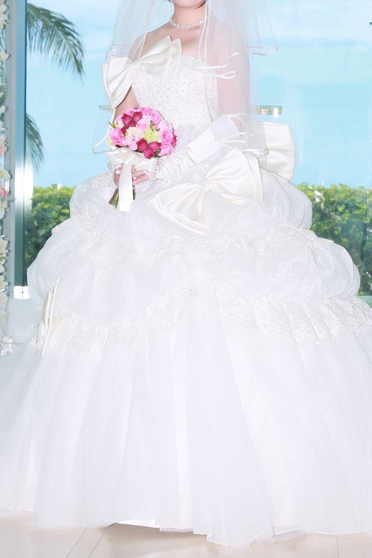 憧れのドレスをフルオーダーで