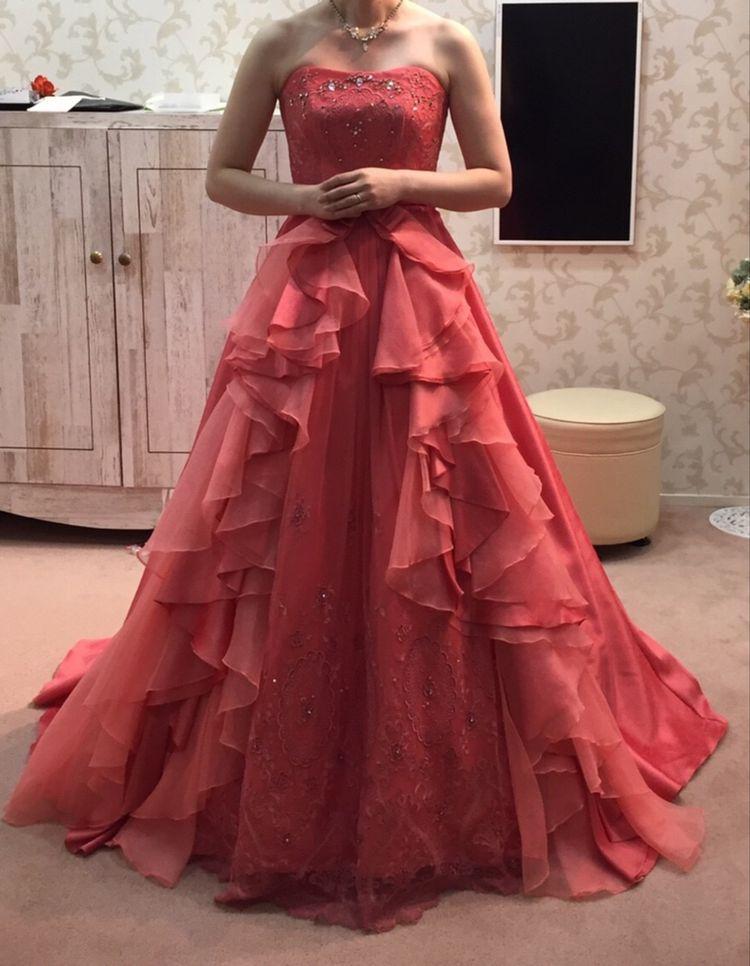 気品あるジルスチュアートドレス
