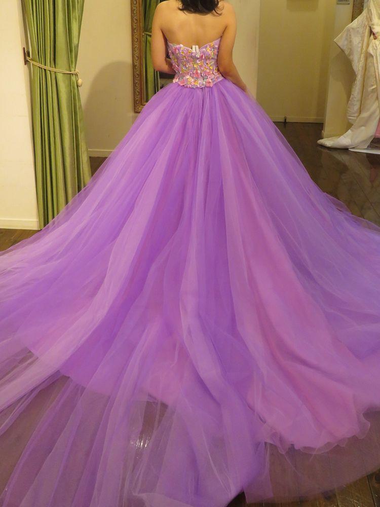 おとぎ話ドレス〜pink〜