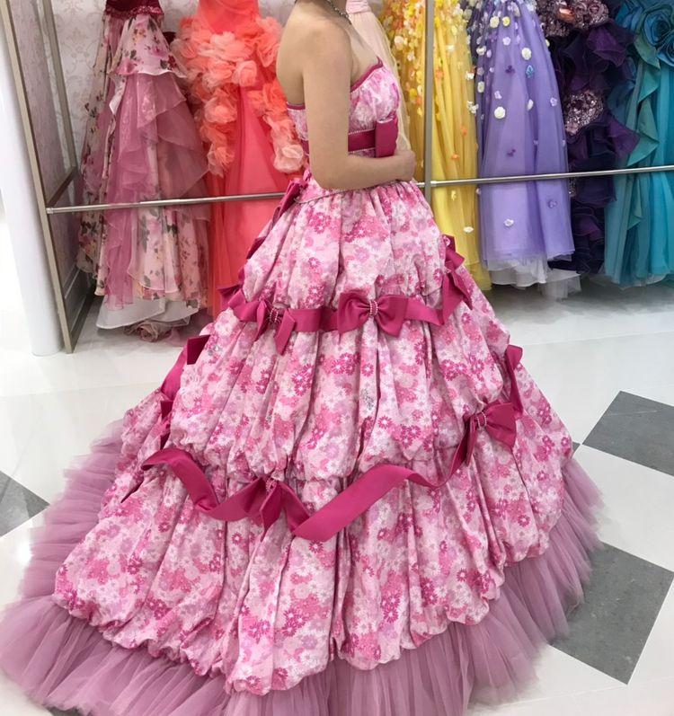 Barbie×ピンク×リボン♡