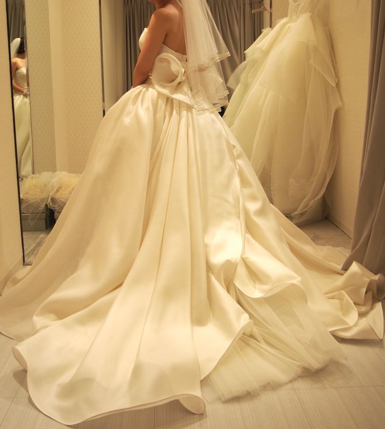ANTONIO RIVAの人気ドレス*