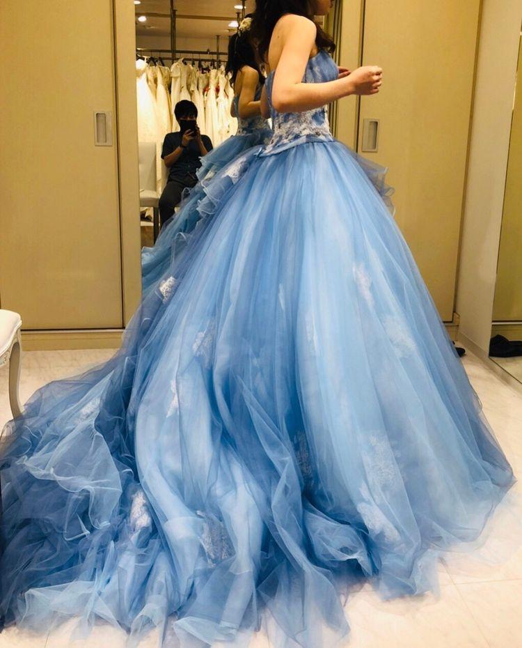 キヨコハタの大人気ドレス