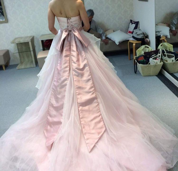 エビちゃんプロデュースドレス