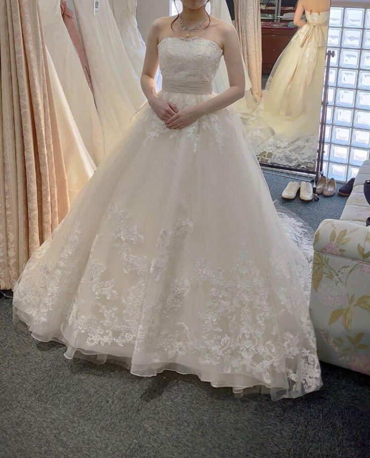 JILLのドレス