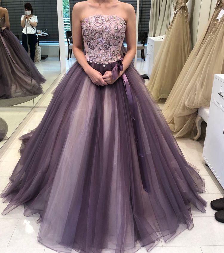 ローラアシュレイのおすすめドレス!