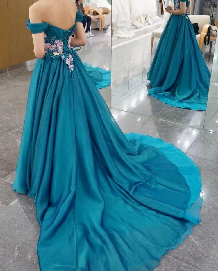 ジャスミンのドレス!♡