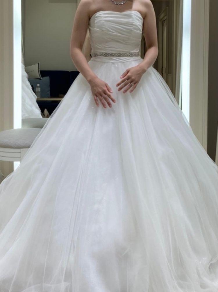 ベーシックなドレス