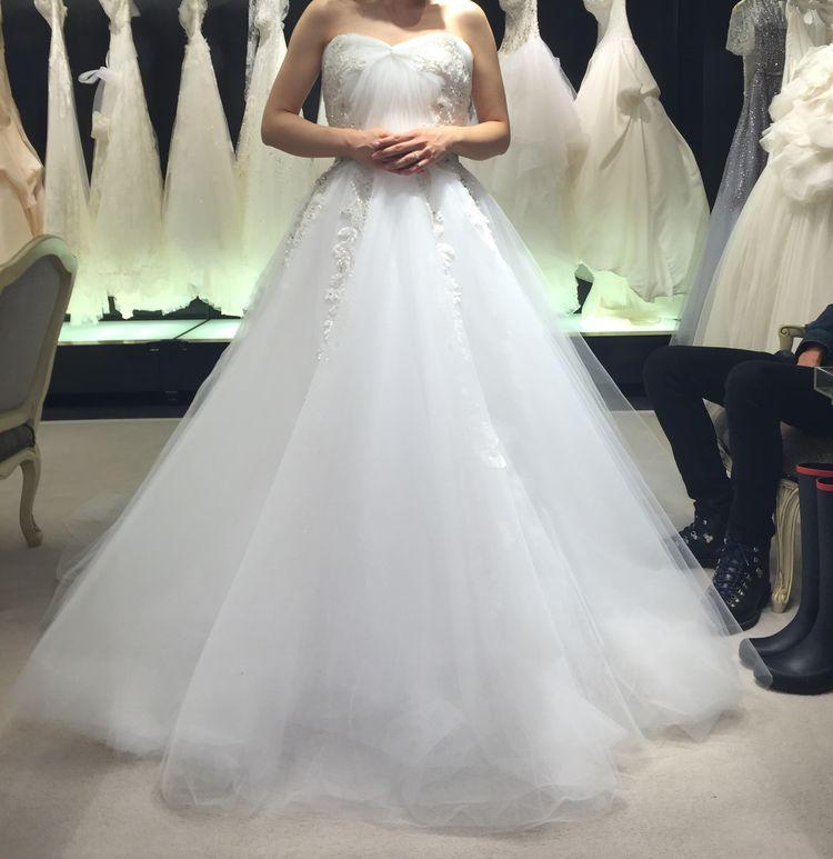 リームアクラ ドレス