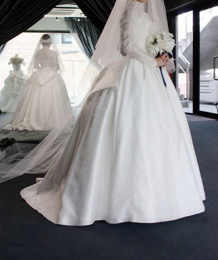 女性憧れやまとなでしこドレス