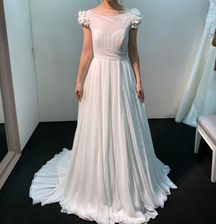 差別化No. 1ドレス
