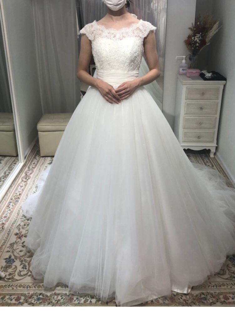 キュートドレス