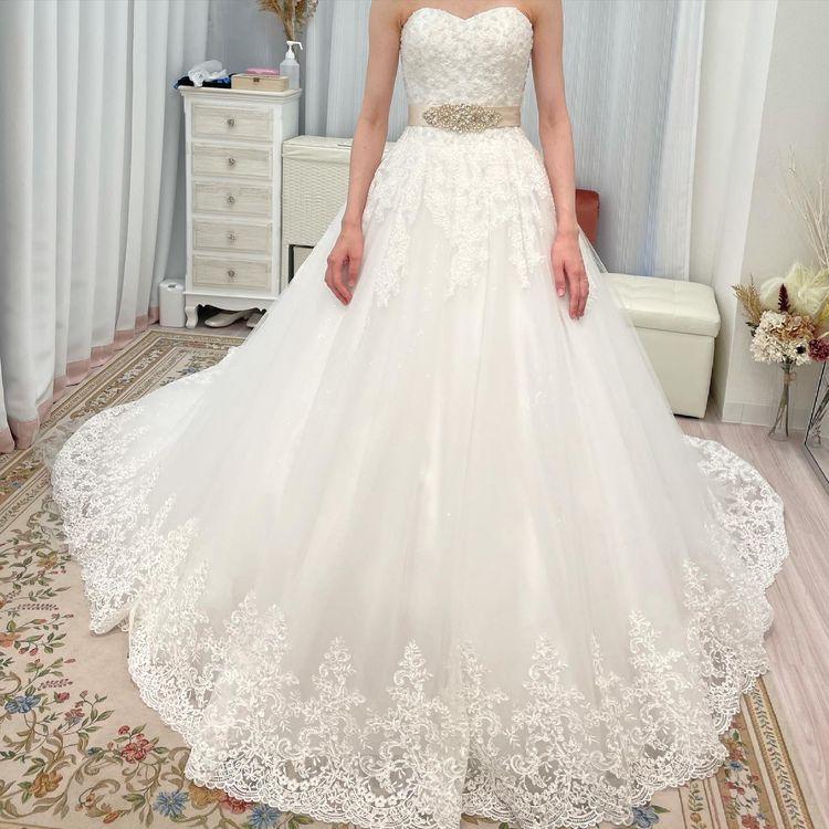 総合的に可愛いドレス