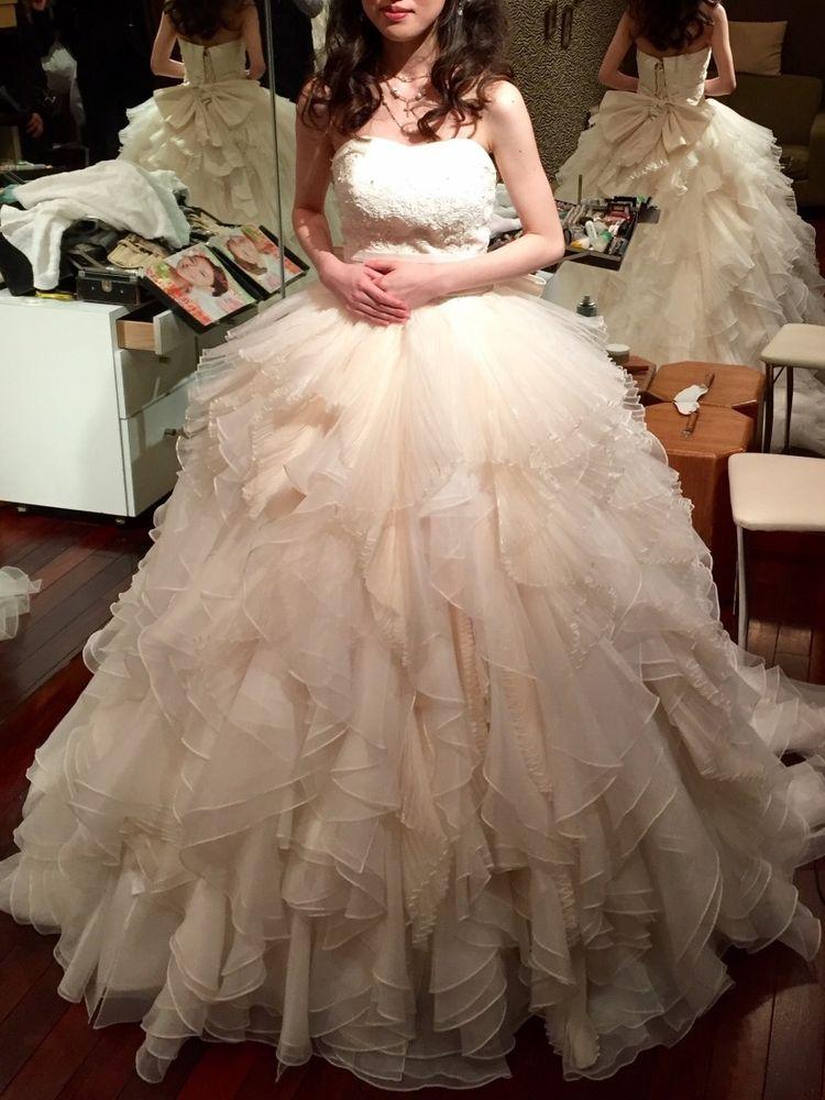 一目惚れしちゃったドレス