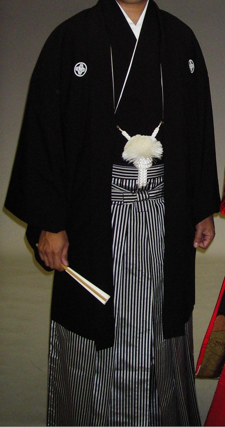 初めての袴