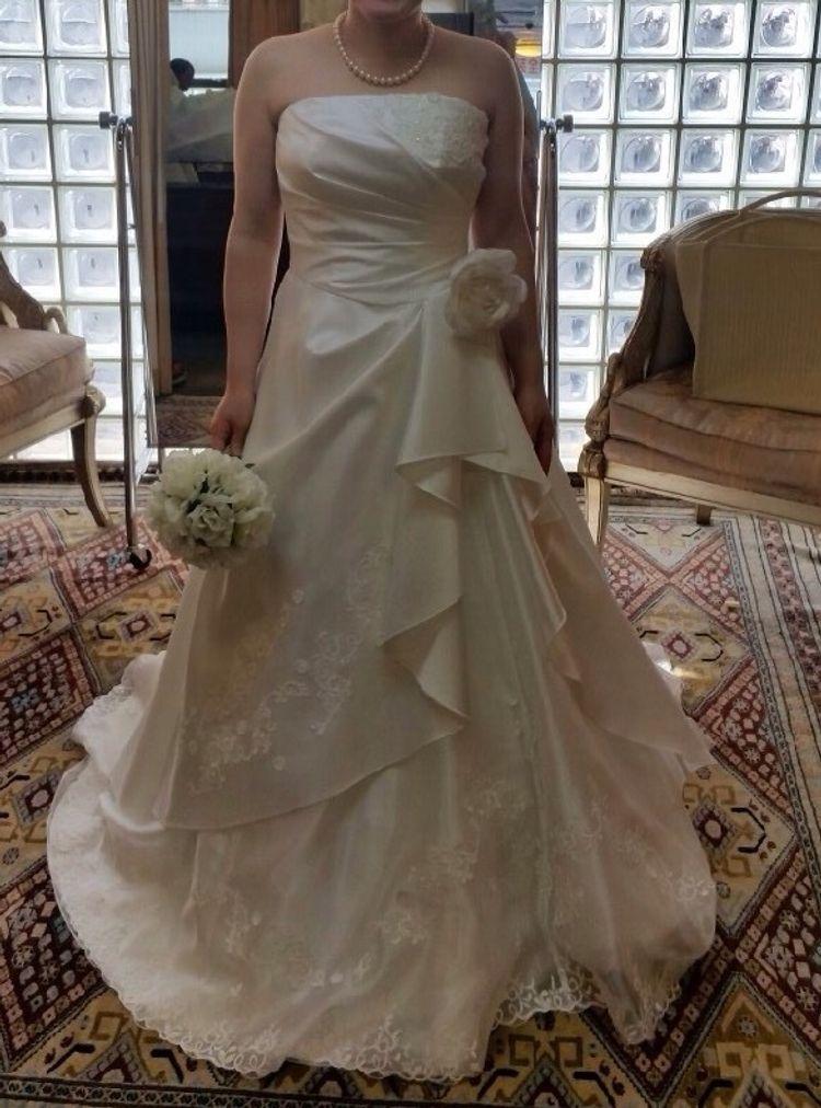 014696589cfe1 押切もえさんのとても素敵なドレス!」このドレスは本当に一目ぼれでした ...