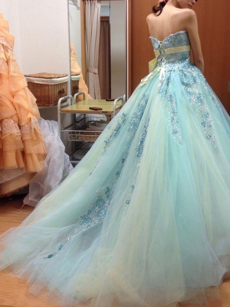 理想にぴったりのドレスで大満足!