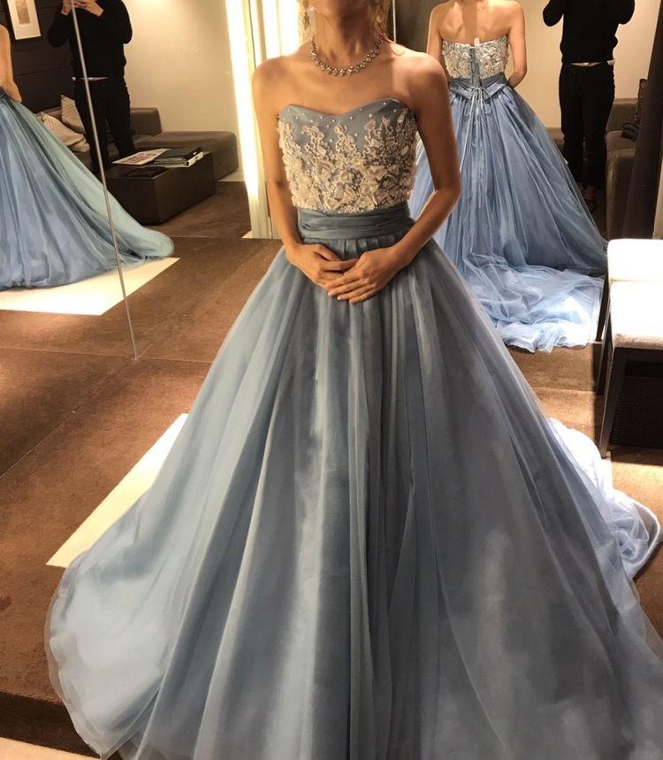 プレ花嫁が憧れるドレス
