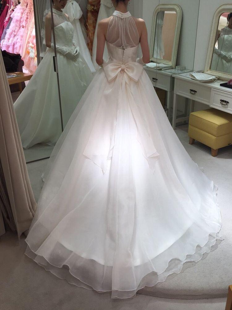 一度は着てみたいお姫様風ドレス