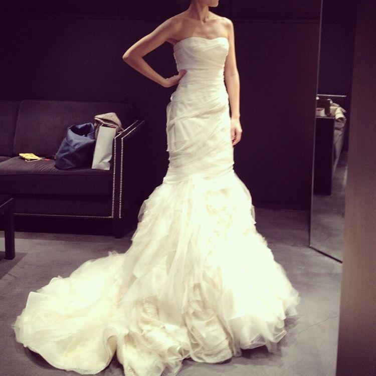 人とは違う個性的なドレスを探してる方にオススメ