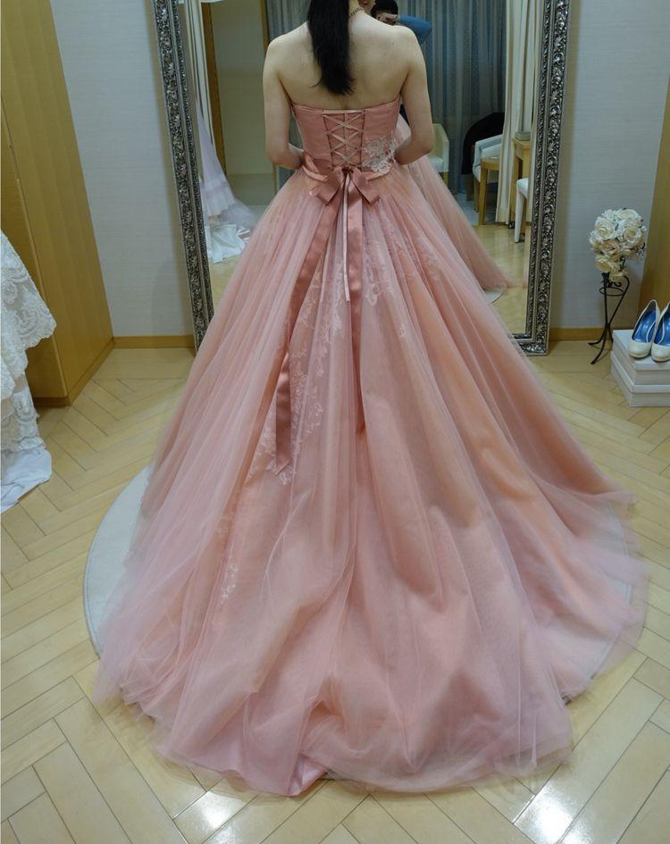 王道ピンクのプリンセス